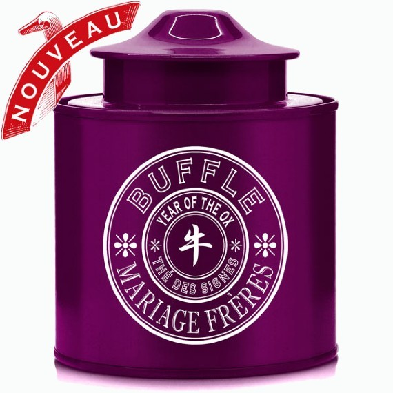 mariage freres the des signes buffle