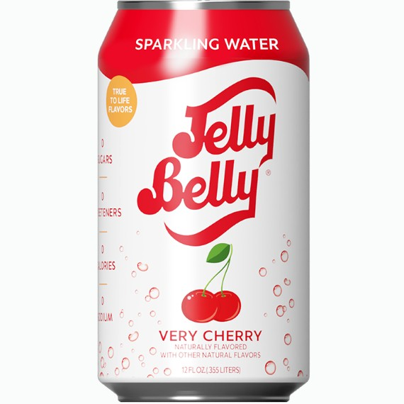 napitok jelly belly very cherry 355 ml