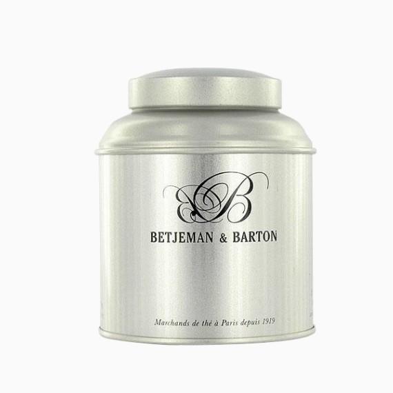 chaj betjeman barton the des courtisanes 125 g