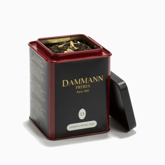 chaj dammann freres the jasmin 125 g