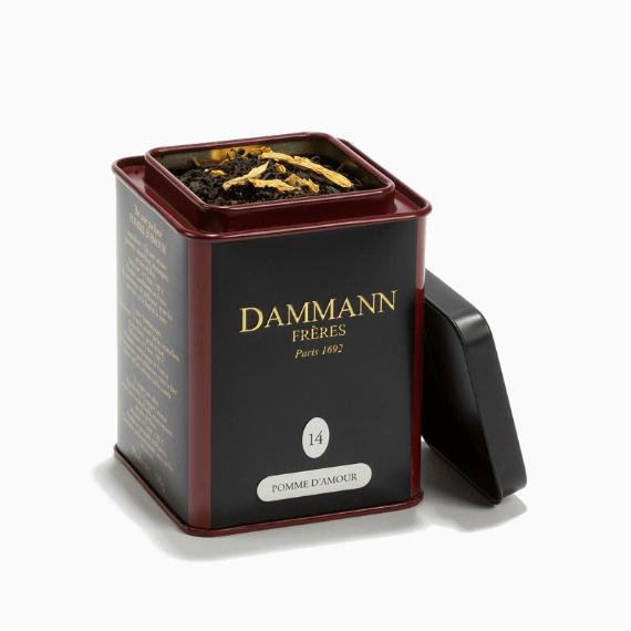 chaj dammann freres the pomme 100 g