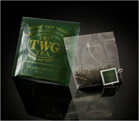 chaj paketirovannyj twg grand jasmine tea 100 p