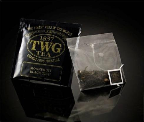 chaj paketirovannyj twg moonfruit black tea 100 p