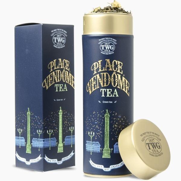 chaj twg place vendome tea 100 g
