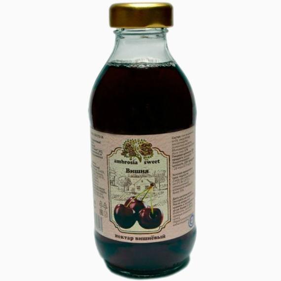 cok vishnevyj ambrosia sweet 0 3 l