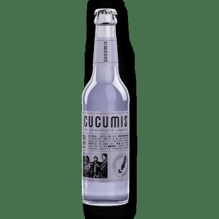 cucumis lavender limonad lavanda i bergamot 330 ml