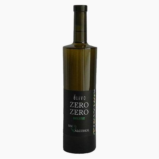 elivo zero zero white bezalkogolnoe vino 0 75 l