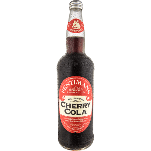 fentimans cherry cola 0 75 l