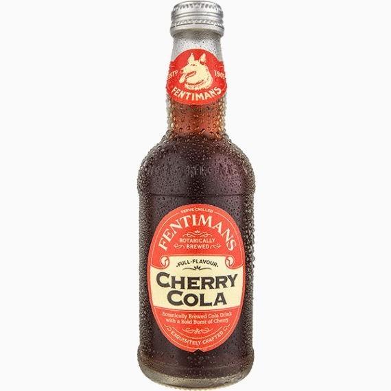 fentimans cherrytree cola 0 257l