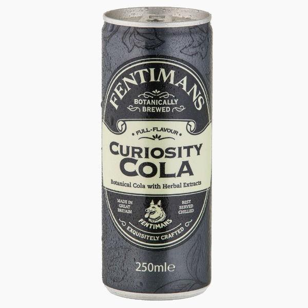 fentimans curiosity cola 0 25 l