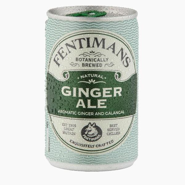fentimans ginger ale imbirnyj jel 0 15 l