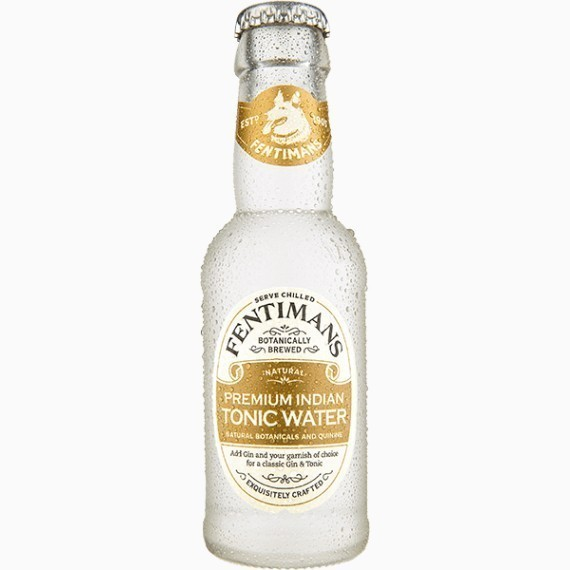 fentimans indian tonic water 0 125 l