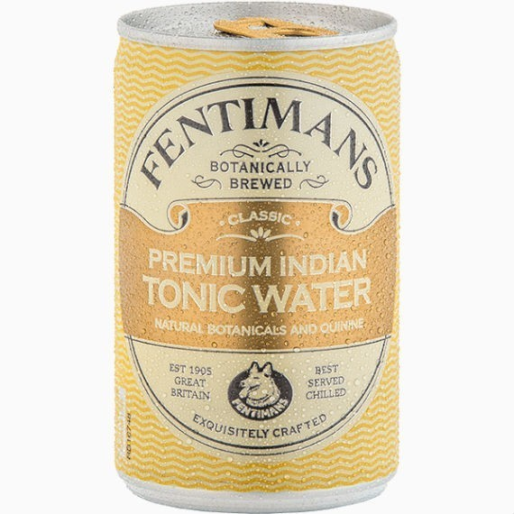 fentimans indian tonic water 0 15 l