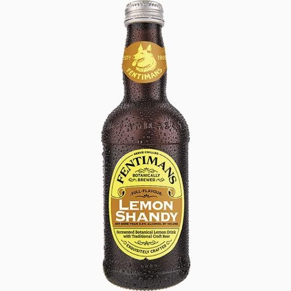 fentimans lemon shandy limonnoe shandi 0 275l