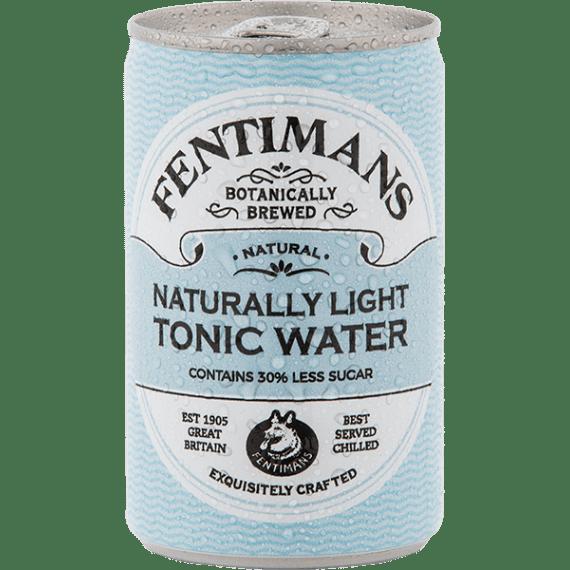 fentimans light tonic water 0 150 l