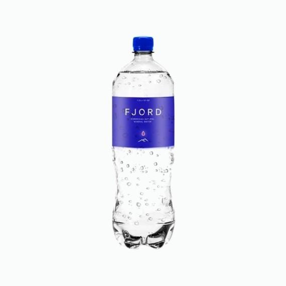 fjord mineralnaya voda negazirovannaya 1 5 l