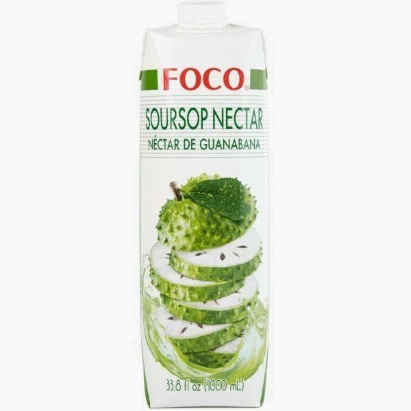 foco nektar guanabany 1 0 l