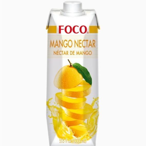 foco nektar mango 1 0 l