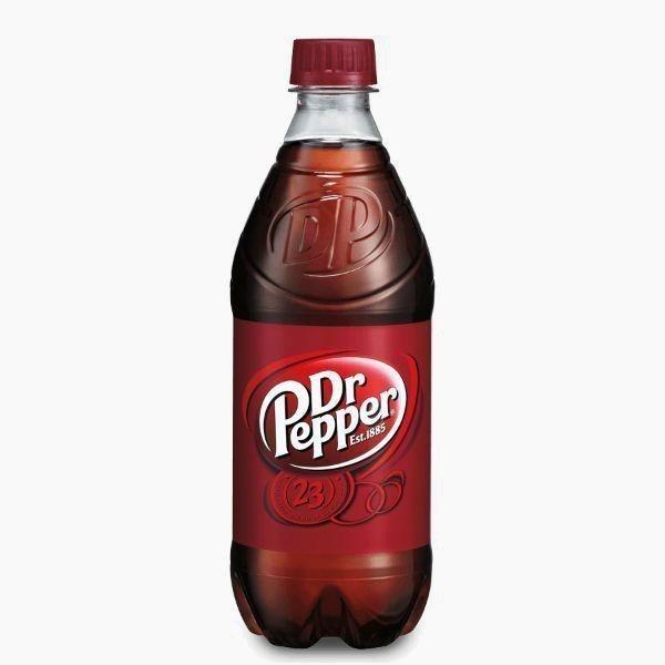 gazirovannyj napitok dr pepper 1 0 l