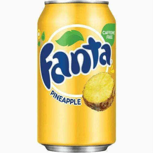 gazirovannyj napitok fanta ananas 355ml ssha