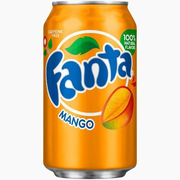 gazirovannyj napitok fanta mango 355ml ssha