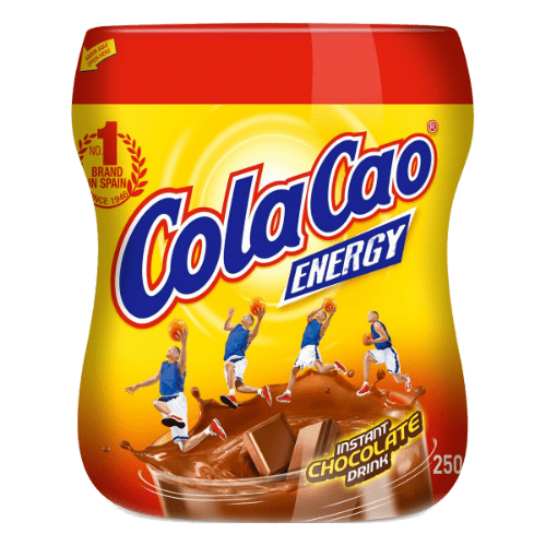 kakao napitok cola cao bystrorastvorimyj bez sahara 300 g kopirovat