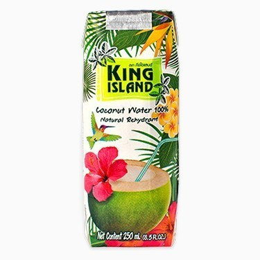 king island kokosovaja voda 0 25 l