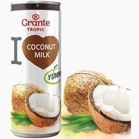 kokosovoe moloko grante 0 25 l