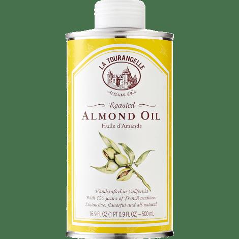 la tourangelle almond oil maslo mindalnoe 250ml
