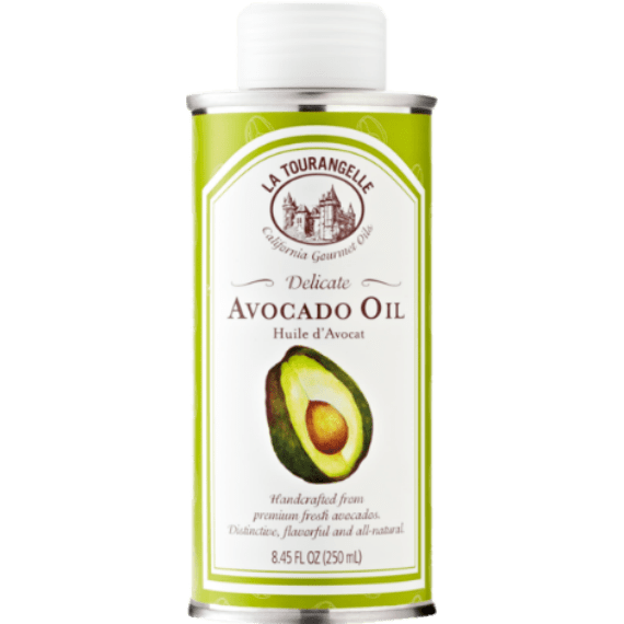 la tourangelle avocado oil maslo avokado 250ml