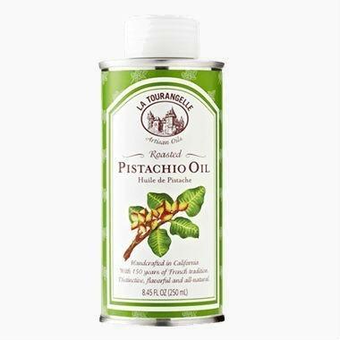 la tourangelle pistachio oil maslo fistashkovoe 250ml