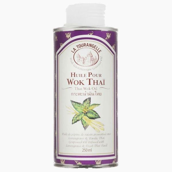 la tourangelle thai wok oil 250ml