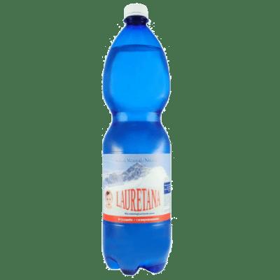 lauretana gazirovannaya 1 5l