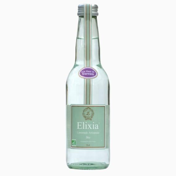limonad elixia bio buzina 0 33 l