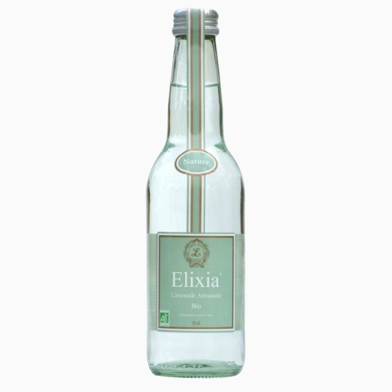 limonad elixia bio originalnyj 0 33 l