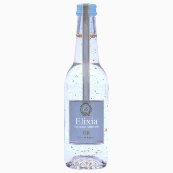 limonad elixia zoloto 24 karata 0 33 l