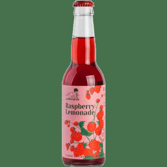 limonad lemonardo raspberry 0 33 l
