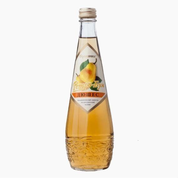 limonad volzhanka djushes 0 5 l