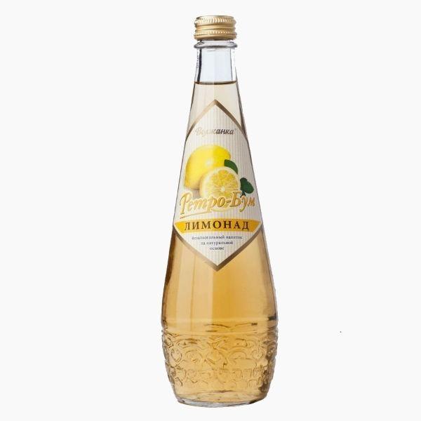 limonad volzhanka limonad 0 5 l