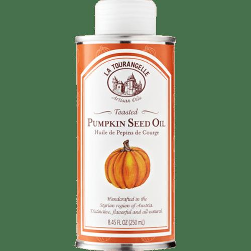 maslo la tourangelle pumpkin seed virgin oil 250 ml