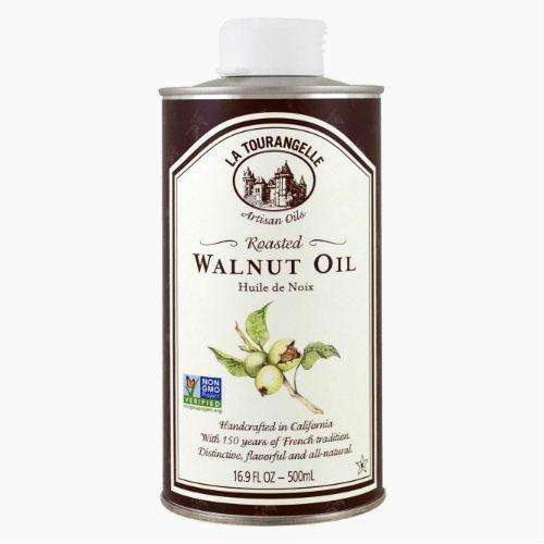 maslo la tourangelle walnut oil 250 ml
