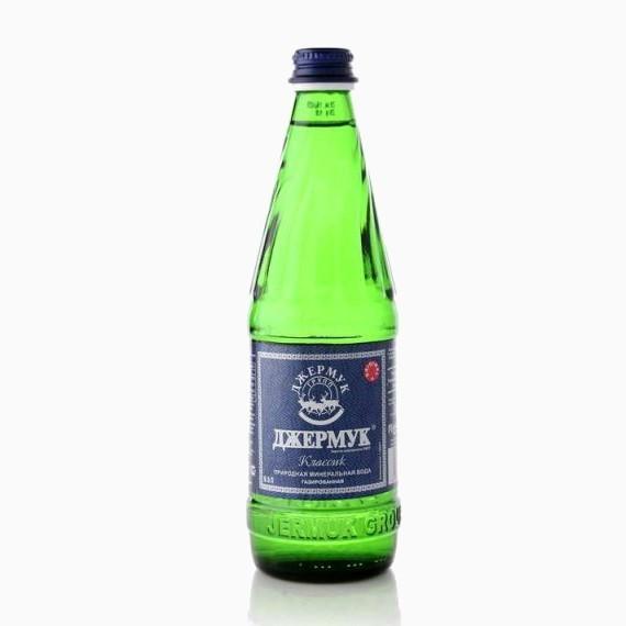 mineralnaja voda dzhermuk 0 5 l