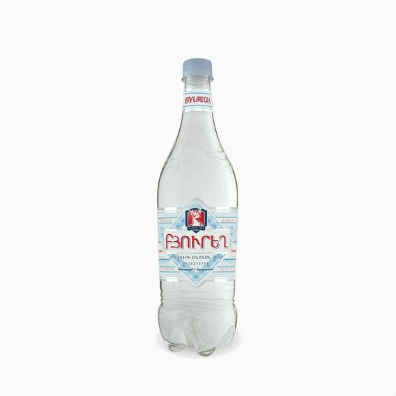 mineralnaja voda dzhermuk negazirovannaja 1 0 l