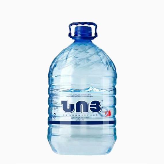 mineralnaja voda noy negazirovannaja 5 0 l