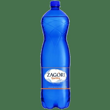 mineralnaja voda zagori gazirovannaja 1 5 l