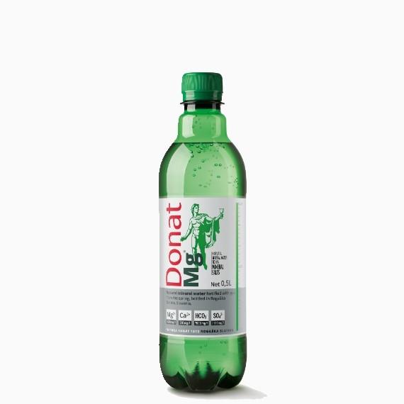 mineralnaya voda donat mg 0 5l