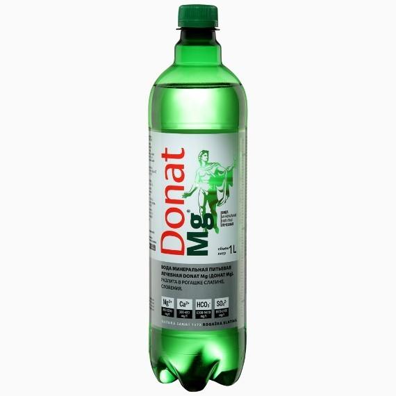 mineralnaya voda donat mg 1l