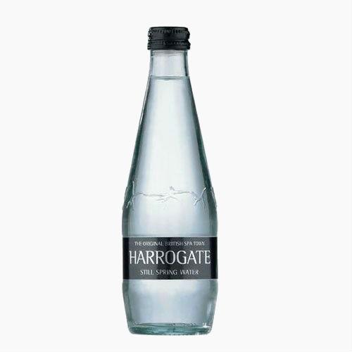 mineralnaya voda harrogate negazirovannaya 0 33 l