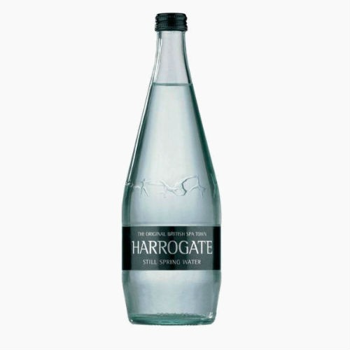 mineralnaya voda harrogate negazirovannaya 0 75 l