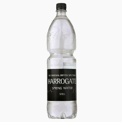 mineralnaya voda harrogate negazirovannaya 1 5 l